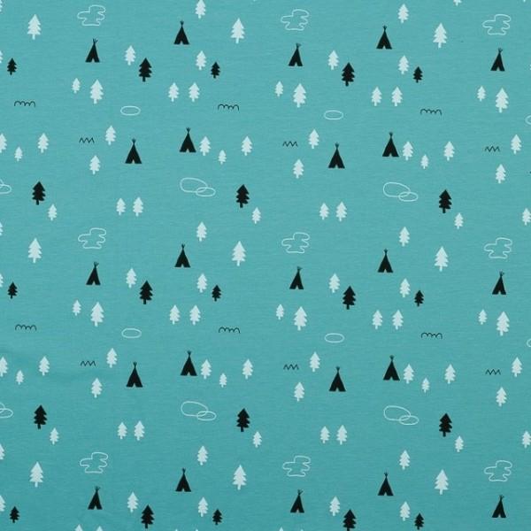 Fabrics/Designers/BORA/Lief Bos Bild 1